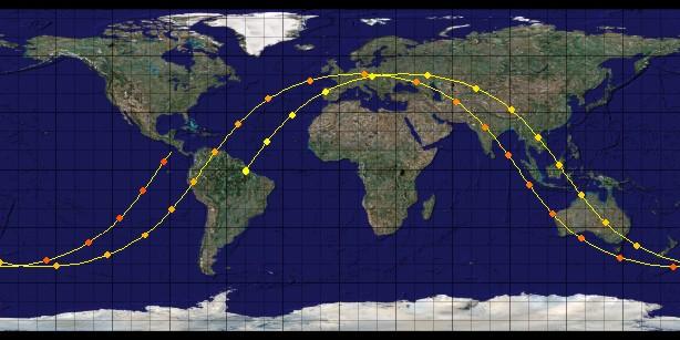 International Space Station Question | Audiokarma Home ...